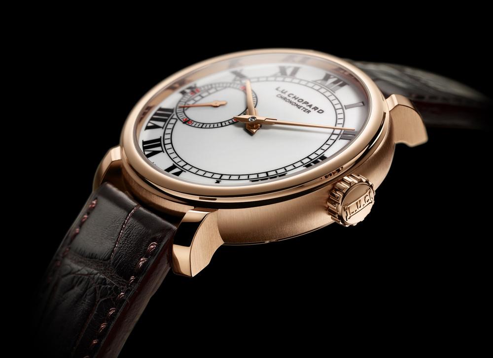 Chopard L.U.C 1963 Chronometer