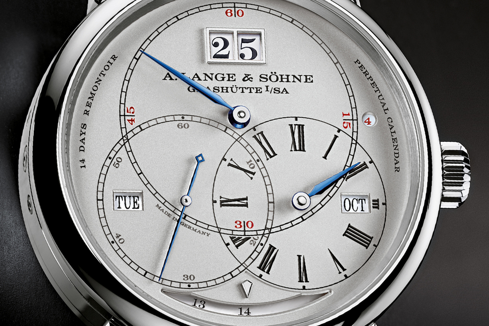 A Closer Look At The A. Lange & Söhne Richard Lange Perpetual Calendar Terraluna
