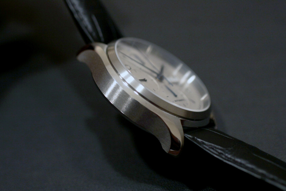 Slightly Thick 43mm Clifton Case