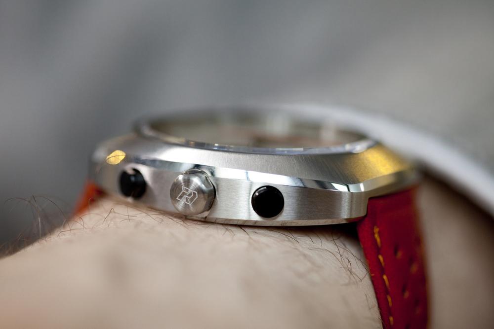 Prototipo On The Wrist