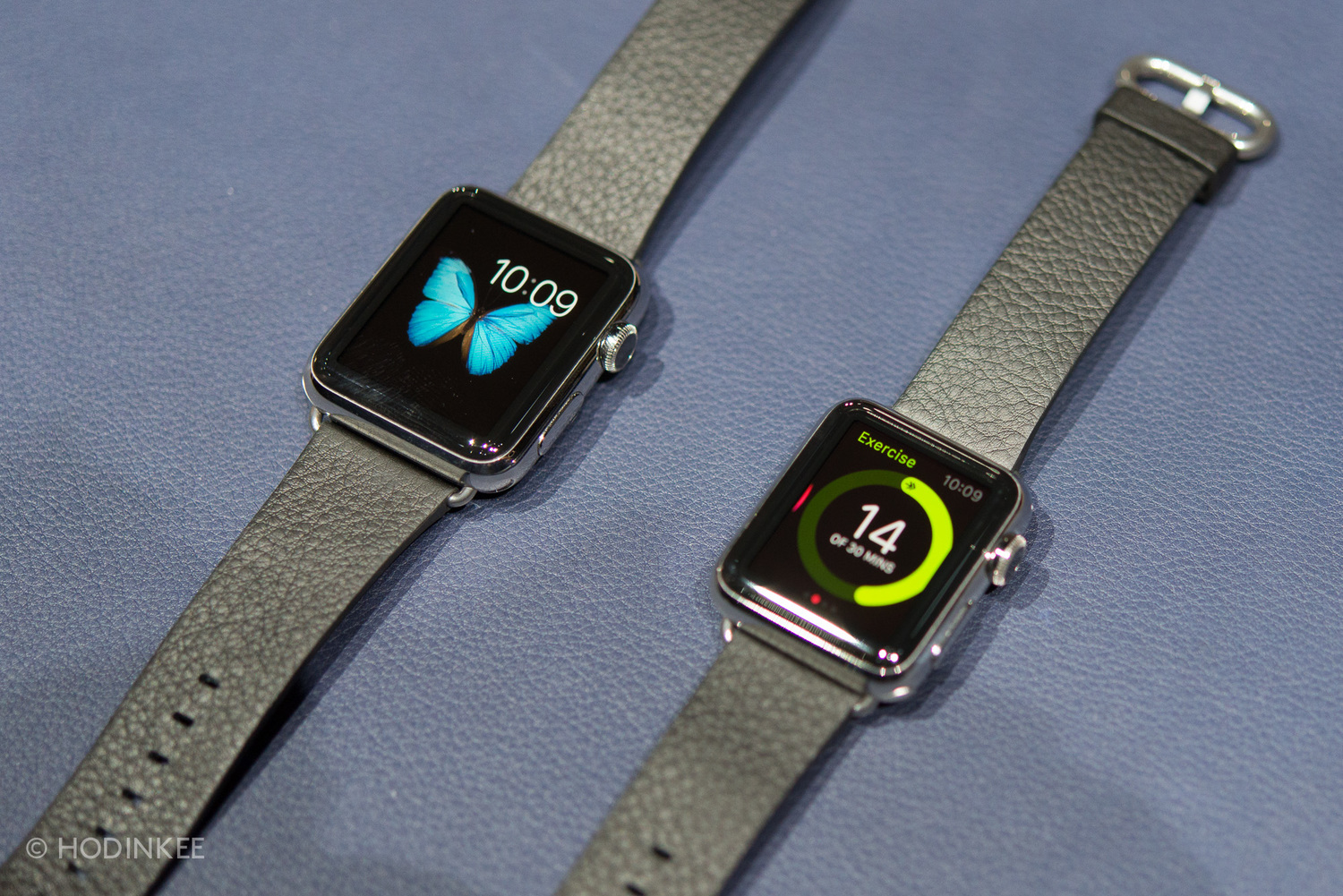 Apple Watch Two Size