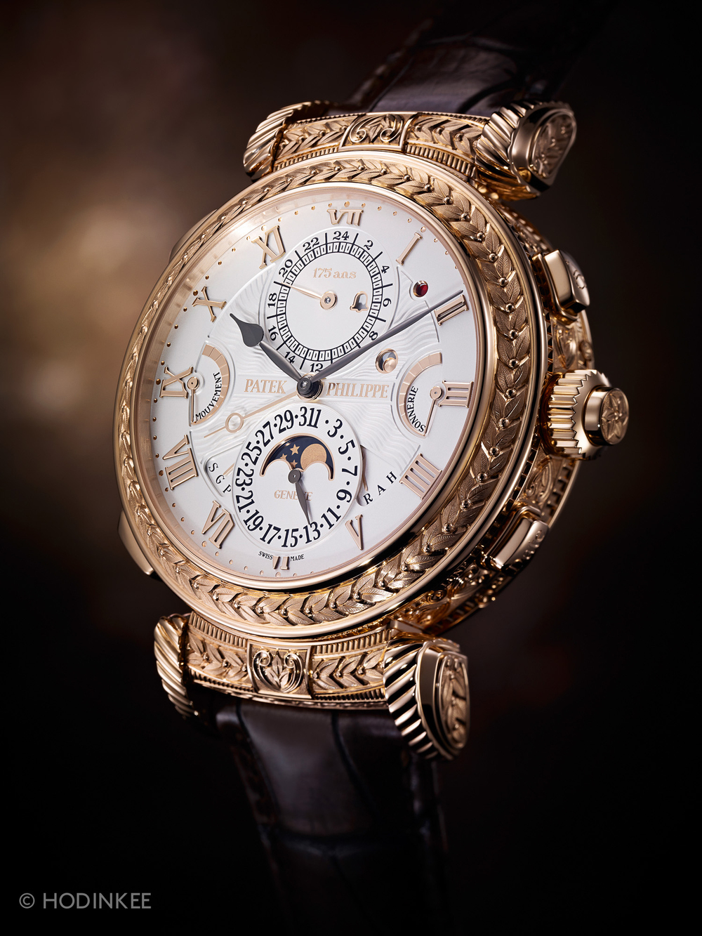 sale retailer ab940 ee99e 世界最高峰】超高級時計パテックフィリップまとめ【時計界の頂点 ...