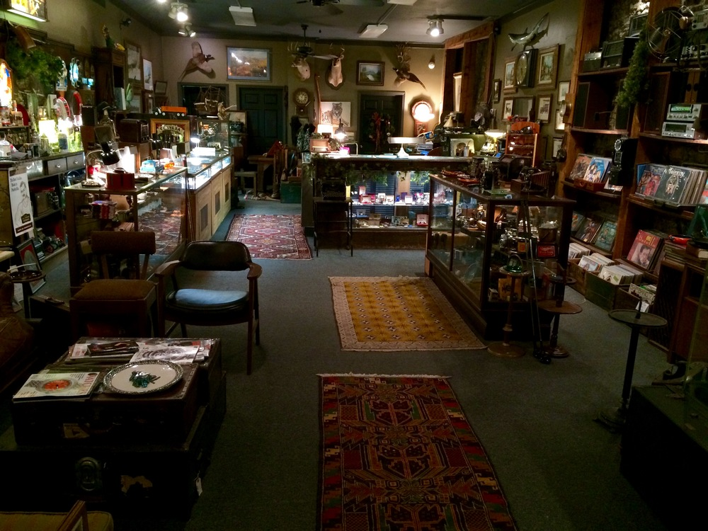 Man Cave Store Main Belton Mo : Bring a loupe shopping at cool vintage watches in