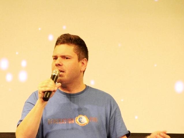 Donny Preaching 2.JPG