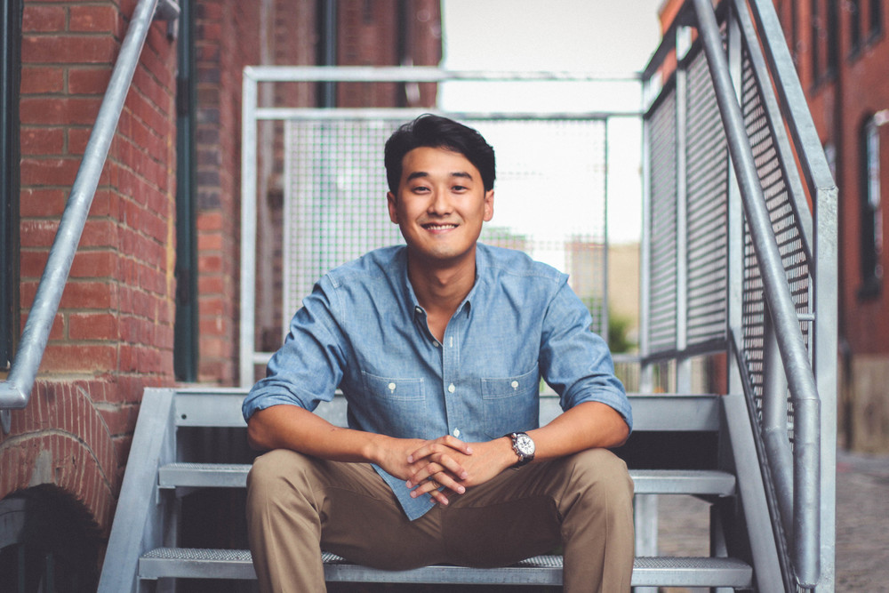 DUSTIN KIM   |  PENN TREATY  University of Pennsylvania BA Biology