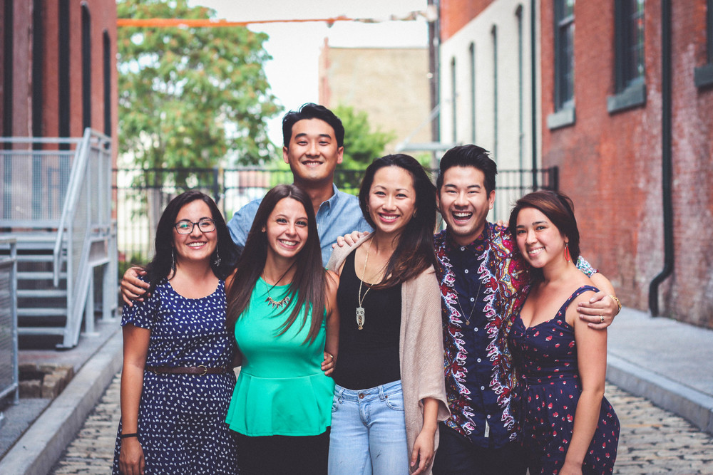 MEET THE 2014-2015 FELLOWS