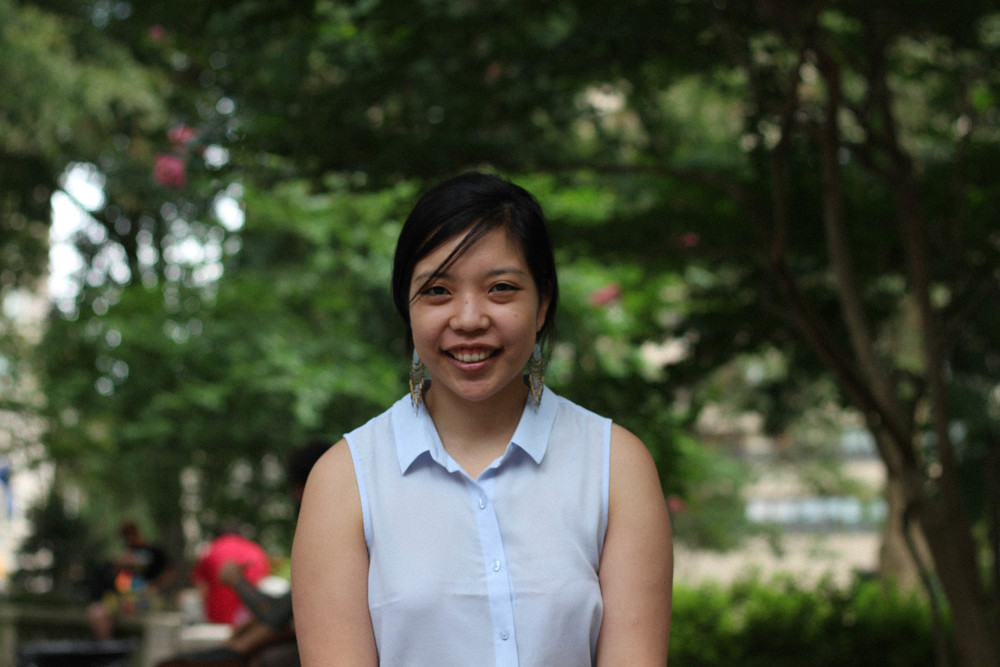 GRACE CHOI   |  PENN TREATY  Syracuse University BA International Relations & Spanish