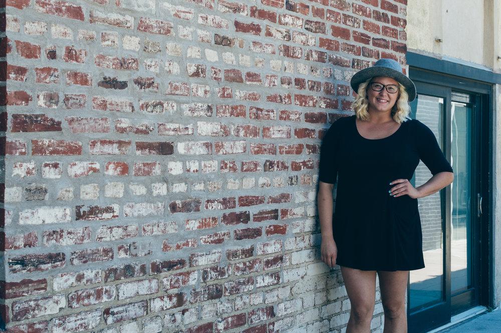 SARAH STAUDENMEIER | HILL FREEDMAN WORLD ACADEMY West Chester University