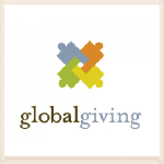 """12+ Wins GlobalGiving's Winter Open Challenge""  January 2013"