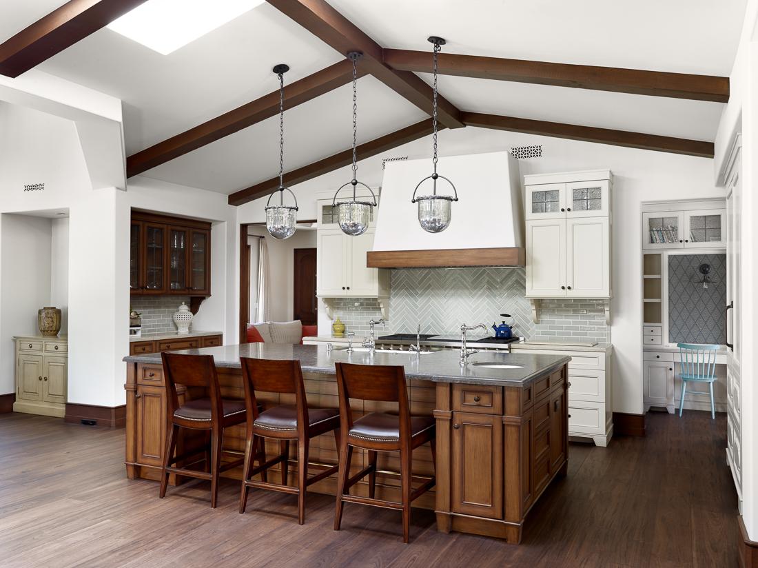 Spanish Coastal Residence Palos Verdes Estates Geoff Captain Studios