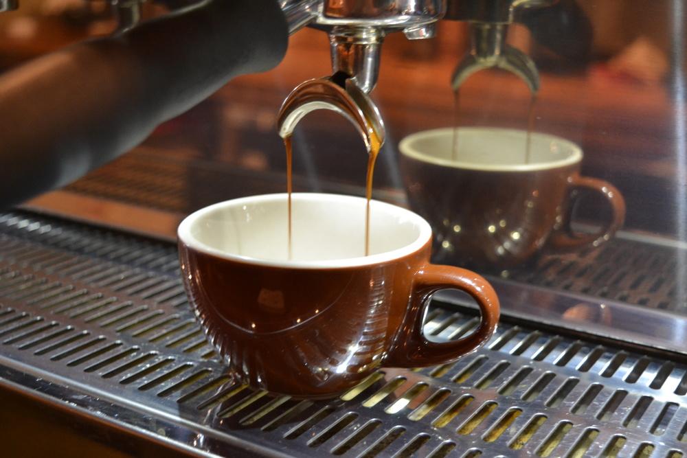 You leaf coffee espresso and tea reviews machine bean