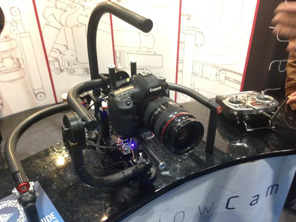 ShadowCam S-5 Prototype
