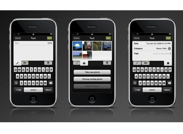 Squarespace has released version 6 and its new iOS app