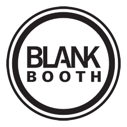 Blank Booth