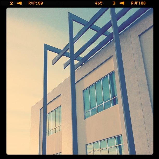 HQ (Taken with instagram at HMC Architects)
