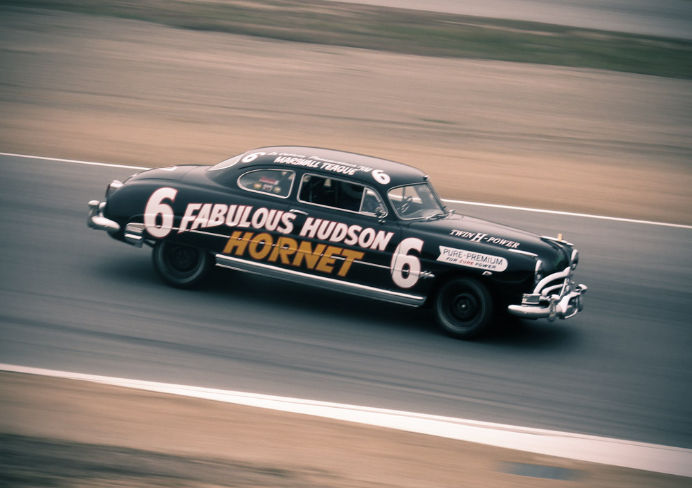 coolerthanbefore: The Fabulous Hudson Hornet.