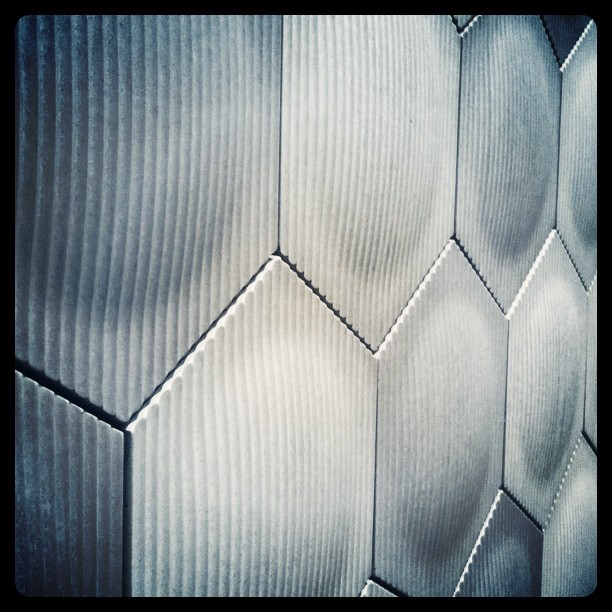 I love these concrete tiles.  (Taken with  instagram )