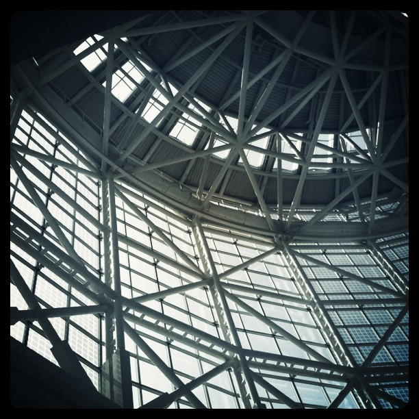 At the @dwell conference (Taken with  instagram )