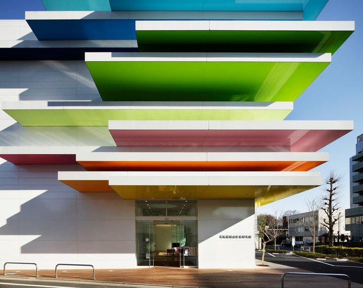 subtilitas :      Emmanuelle Moureaux  - Sugamo Shinkin Bank, Shimura 2011.  Via .