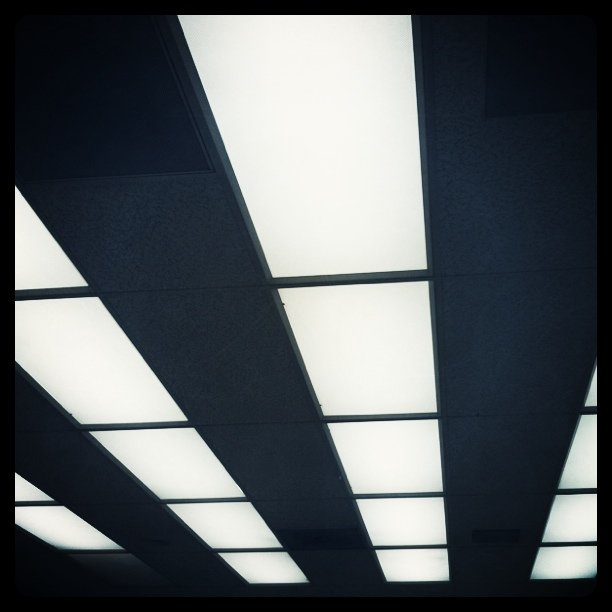 In this kind of meeting. (Taken with  instagram )