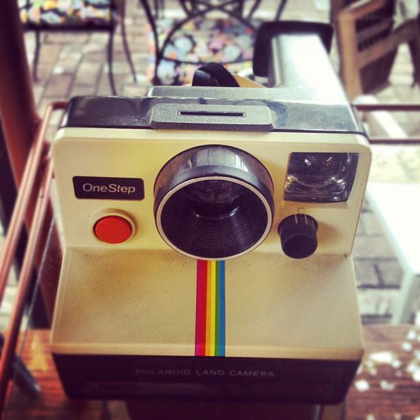 Instagram inspiration (Taken with  instagram )