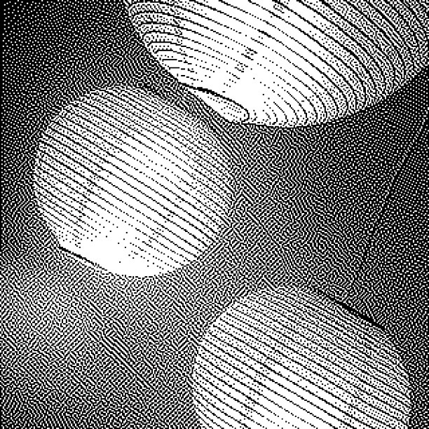 Paper spheres (Taken with  instagram )