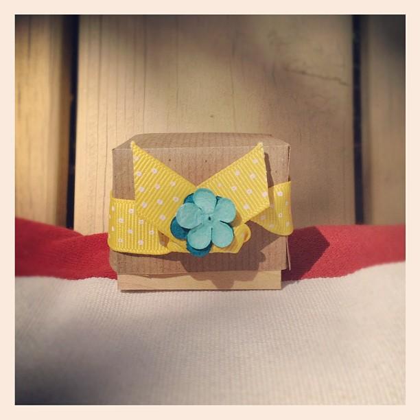 Mystery box (Taken with  instagram )