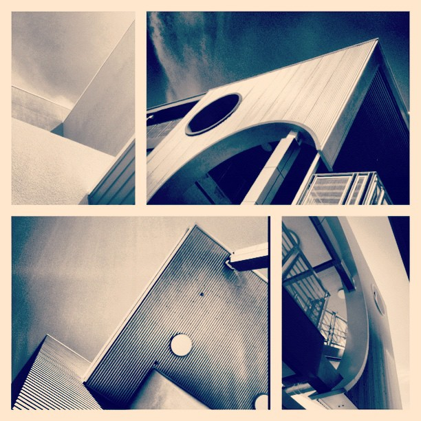 Storyboard - ES9 (Taken with  instagram )