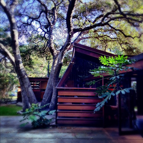 Shaffer House (Taken with  instagram )