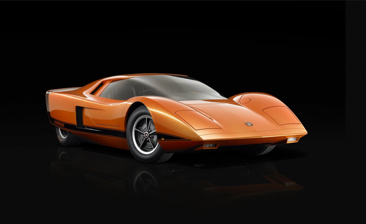 coolerthanbefore :     1969 Holden Hurricane. Learn more  here .     Also, don't forget to check CTB's new facebook page!