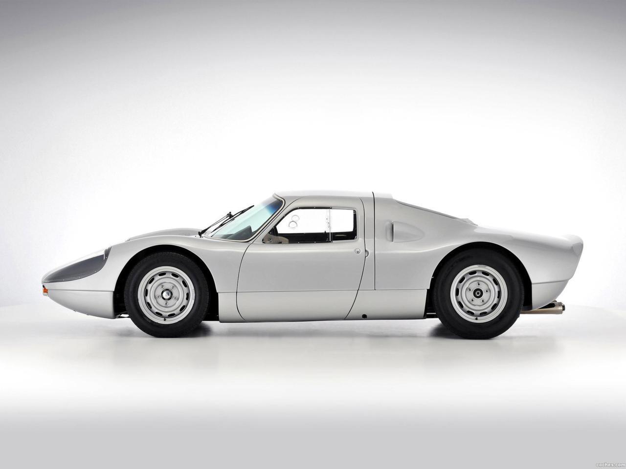 coolerthanbefore :     1964 Porsche 904 GTS