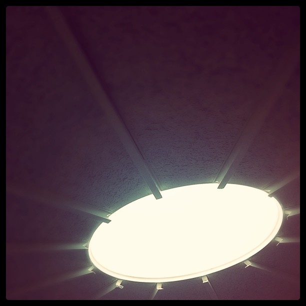 UFO (Taken with instagram)