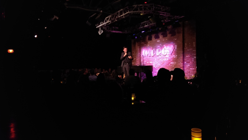 Owen Benjamin - Comedy Juice - 10.16.13