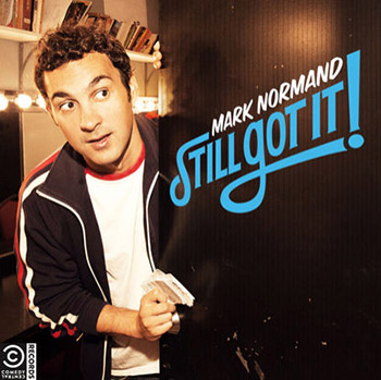 Mark Normand Interview