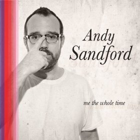 Andy Sandford interview