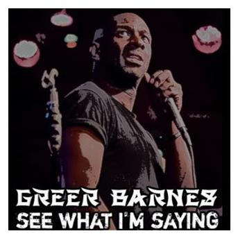 Greer Barnes Interview