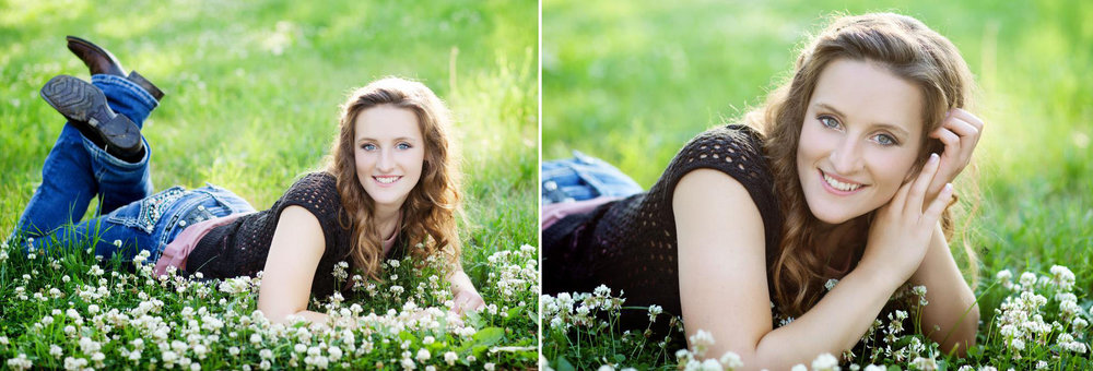 SD Senior Pictures | Country Senior Pictures by Katie Swatek Photography | Cowboy Boot Senior Pictures by Katie Swatek Photography