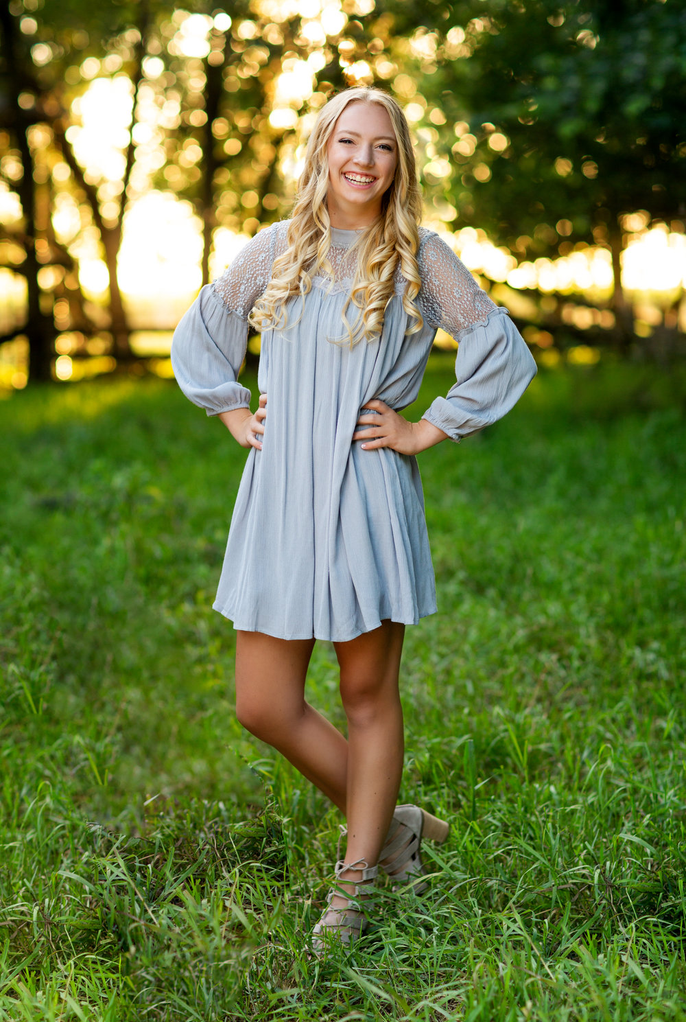 Senior Portrait Photographers in South Dakota