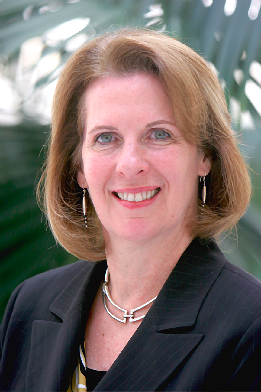 "Margaret ""Kenny"" Offermann, President of Artetude Gallery, Inc."