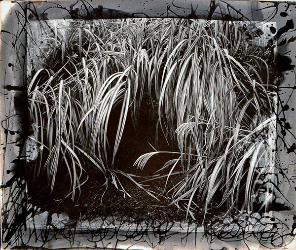 """Untitled"" by Robert Asman, silver gelatin print"