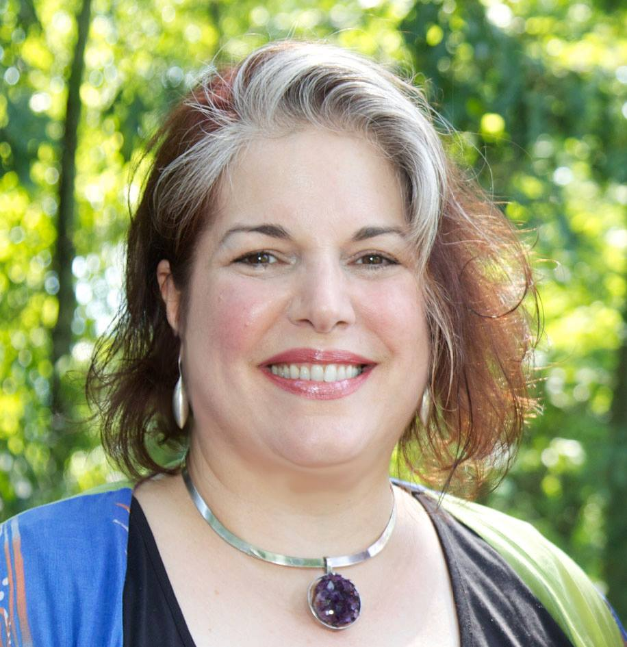 Amy Medford, Gallery Director