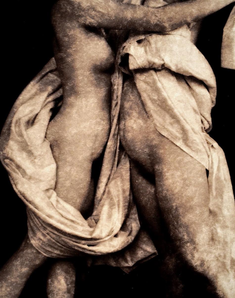 Draped Figures