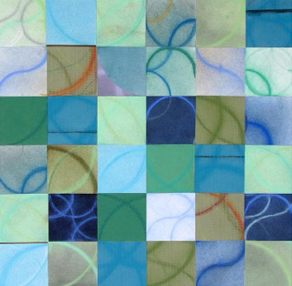Mosaique 10