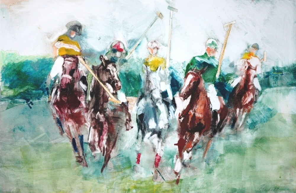 Polo Riders