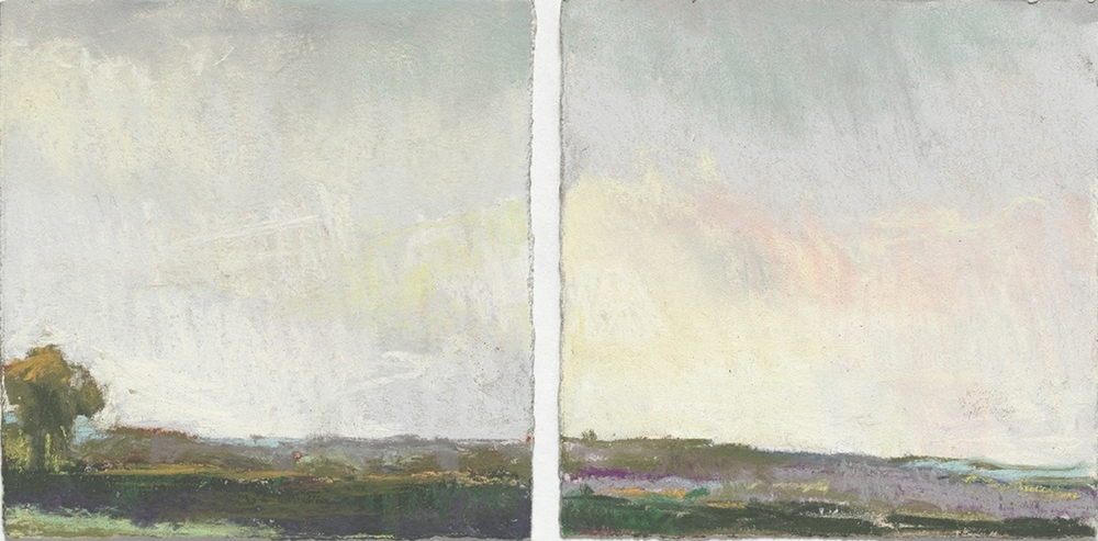 5516. no. 1, Diptych