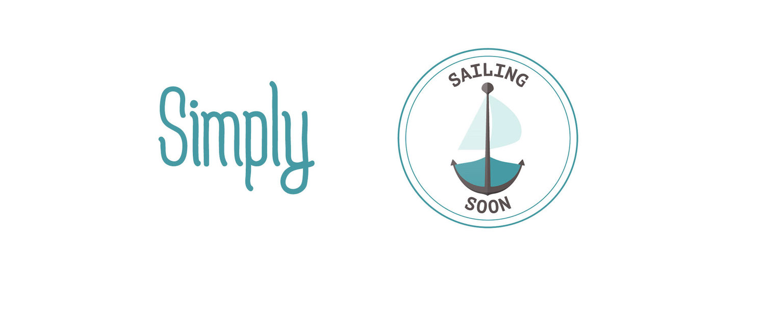 Simply Sailing Soon