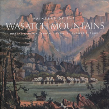 Purchase   Painters of the Wasatch Mountains  ›
