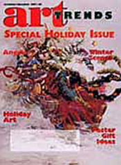 Art Trends  Holiday Issue 1997