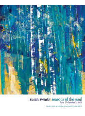 Seasons of the Soul Catalogue  2011