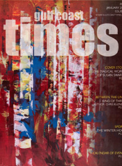 Gulf Coast TimesJanuary 2012